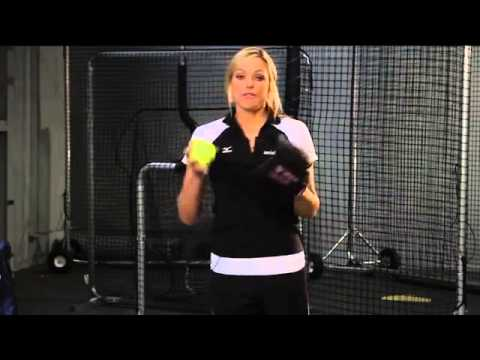 Mizuno Tuesday Tips with Jennie Finch  Pitching