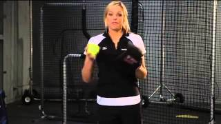 Mizuno Tuesday Tips with Jennie Finch -- Pitching