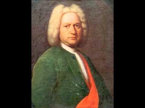 J. S. Bach:  Wär Gott nicht mit uns diese Zeit (BWV 14) (Gardiner)