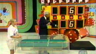 The Price is Right (2/10/00) Part 1 of 3