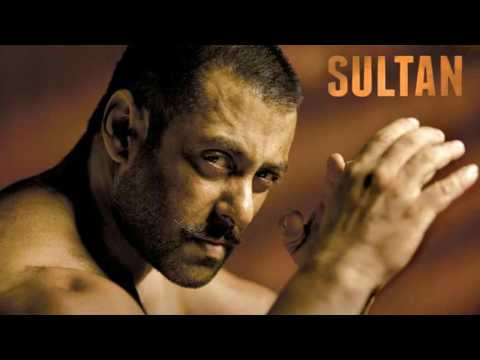 Jag Ghoomeya from Sultan mp3 by Rahat Fateh Ali Khan