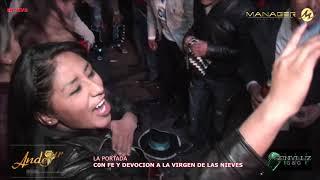 MIX CAPORAL ANDE SUR - EN LA PORTADA YouTube Videos