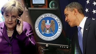 NSA spying on foreign countries through embassies