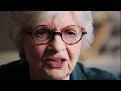 Meet Patricia Bosworth