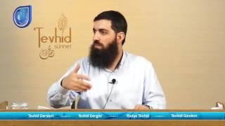 Doğuda Yaşayan Müslümanlara Bir Nasihat, Ebu Hanzala Hoca