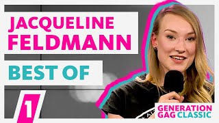 Jacqueline Feldmann: Best Of