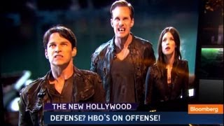 Take That Netflix! HBO Is on the Offensive
