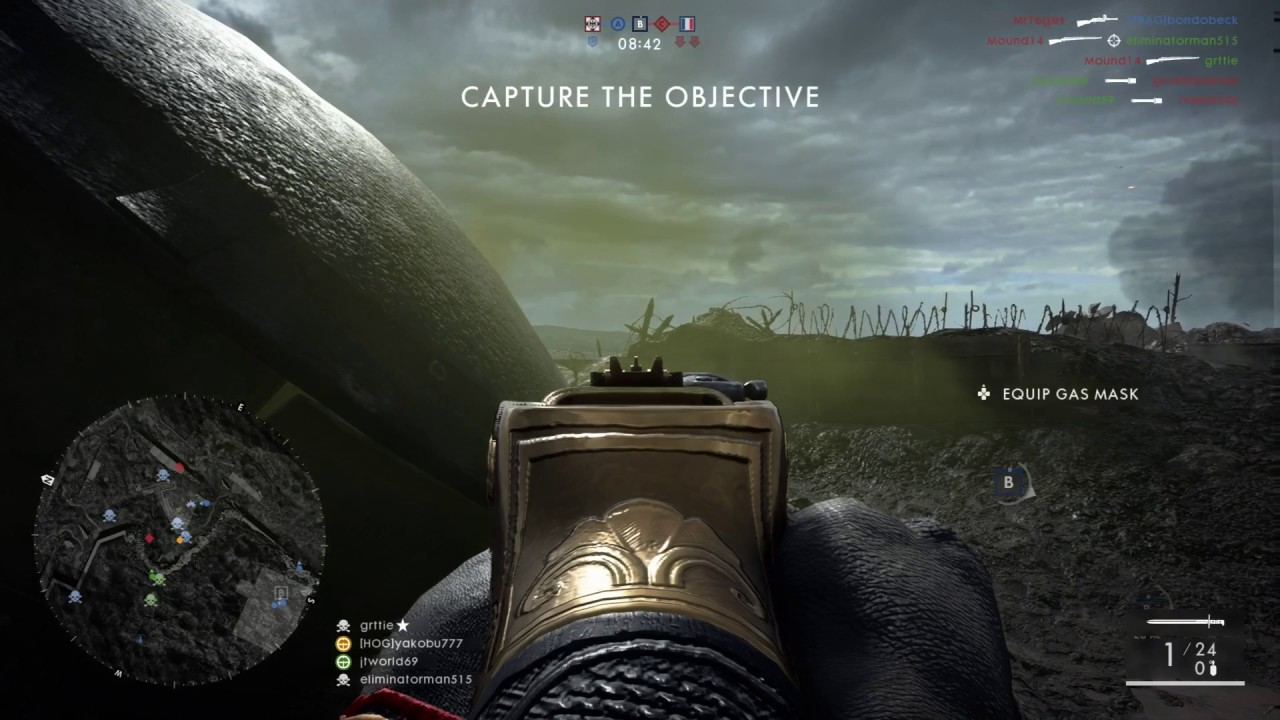 how to get the martini henry in battlefield 1