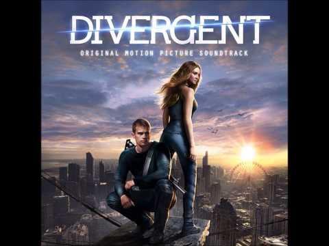 Divergent - 10. Lost And Found (ODESZA Remix)