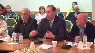 Смотреть видео Предложение организовать встречу с мэром Москвы. онлайн