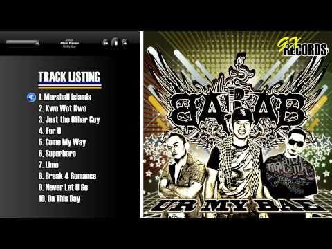 Barab - Ur My Bae (Album Preview)