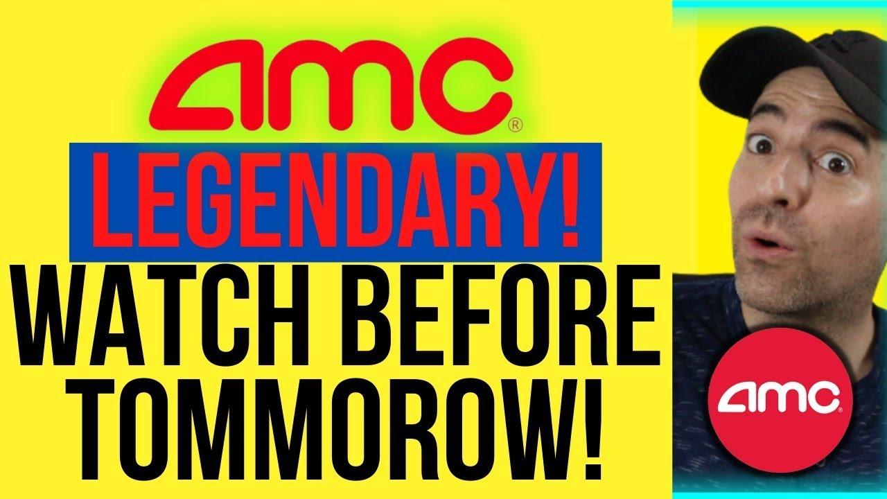 AMC STOCK PRICE PREDICTION! PLUS GAMMA SQUEEZE UPDATE