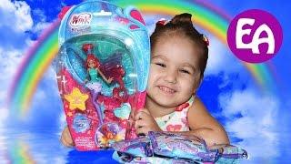 Лейла Винкс  Набор Шопкинсов  Распаковка игрушек  Doll Winx Leila  Shopkinsy toys  Unpacking toys(Лейла Винкс. Набор Шопкинсов. Распаковка игрушек. Doll Winx Leila. Shopkinsy toys. Unpacking toys. https://youtu.be/ADuuhKX4gkM Алиса распаков..., 2016-02-22T05:43:54.000Z)