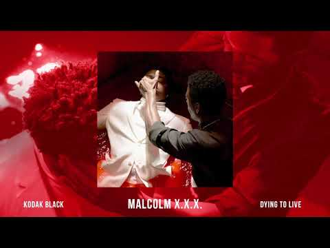 Kodak Black - Malcolm X. X. X. [Official Audio]