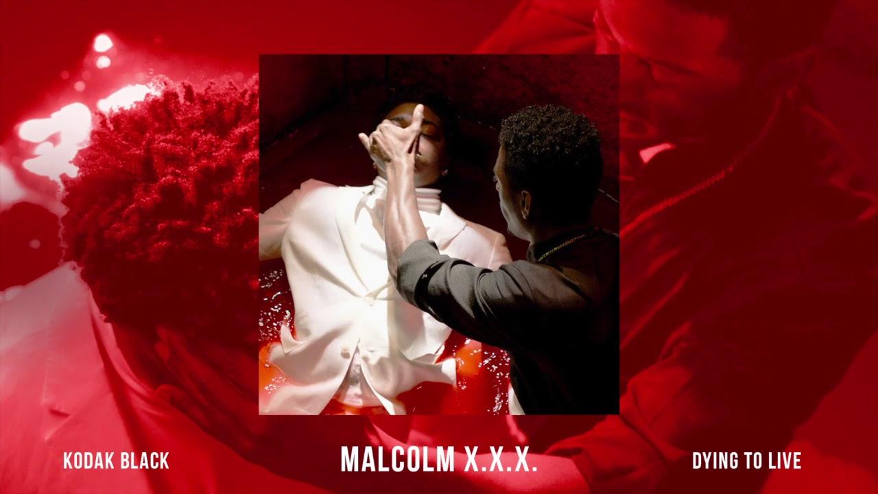 Kodak Black - Malcolm X. X. X. [Official Audio]