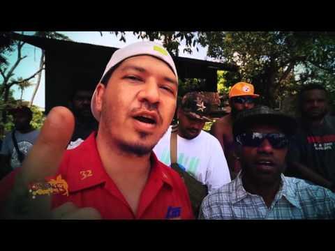 3KiiNgZ & Rifa Vela feat Sprigga Mek - One Sound