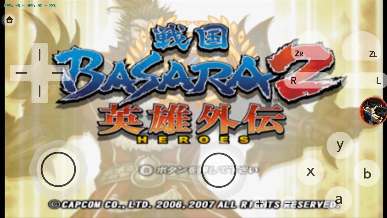 Dolphin Emulator - New !!! Dolphin MMJ Basara 2 Heroes wii