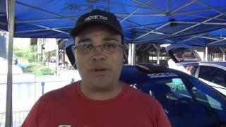 Felipe Costa - Expectativa Rally de Pomerode 2016