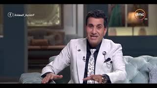 صاحبة السعادة - أحمد شيبه يحكي موقف غريب مع بائع شرائط الكاسيت