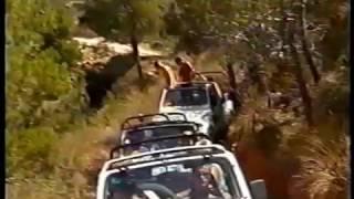 Mallorca jeepsafari 24 07 2000