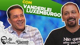 """LUXEMBURGO: """"NEYMAR TEM TUDO PRA SER MELHOR QUE MESSI E CRISTIANO RONALDO"""" - ALÊ RESPONDE #65"""