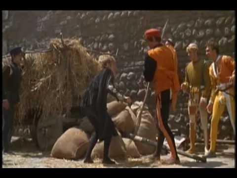 ACT 3 SCENE 1: RJ68-Mercutio and Tybalt Fight.avi