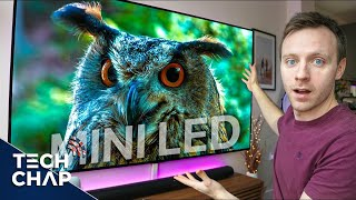 BEFORE you buy an OLED TV... | The Tech Chap