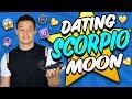 DATING A SCORPIO  Benito Skinner (2018) - YouTube