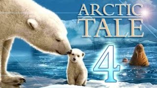 Arctic Tale (Wii) Gameplay Walkthrough Part 4