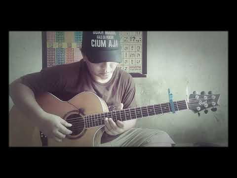 Yiruma - River flows in You (guitar cover)