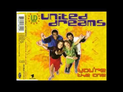 United Dreams - Youre The One (Eurodance Mix)