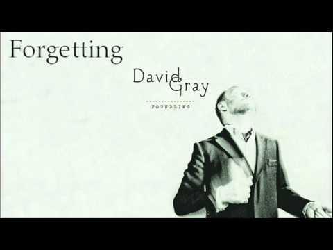 Клип David Gray - Forgetting