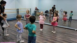 Ритмика и основы хореографии. Занятия для детей 3-4 года.(, 2015-03-08T11:20:55.000Z)