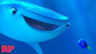 Austin Basis on Pop Trigger - The 'Finding Dory' Trailer May Feature Pixar's Very First Lesbian Couple