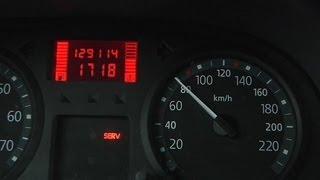 Régulateur de vitesse bloqué à 75km/h sur le périph' toulousain