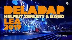 DELADAP  Helmut Zerlett & Band ( live LEA 2019 )