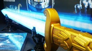 スペース・スクワッド ギャバンVSデカレンジャー&ガールズ・イン・トラブル 【レーザーブレードオリジン版】Space ・ Squad  [Laser Blade Origin Edition] thumbnail