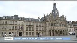 Redécouvrir Saint Quentin avec une blogueuse