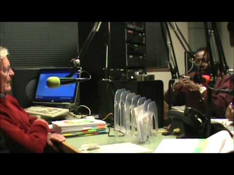 First radio interview between Moro and Dale on West Africa Project part 10 11 30 2012