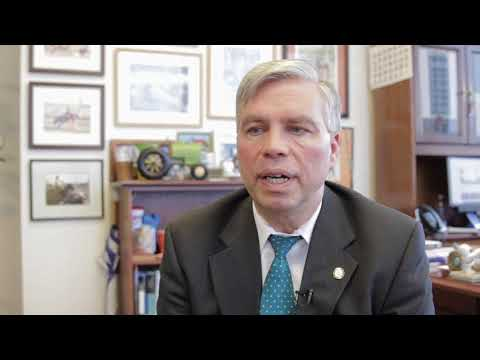 AFBF's Dale Moore Farm Bill Dairy Protection Program