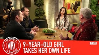 9-year-old-girl-takes-her-own-life-after-racist-bullying-l-the-news-why-it-matters-ep-185