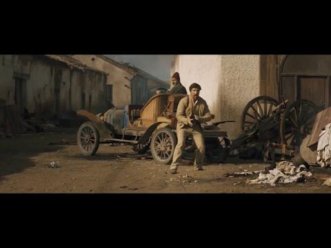 Обещание {выжить} -фильм о геноциде армян в Турции. 2017