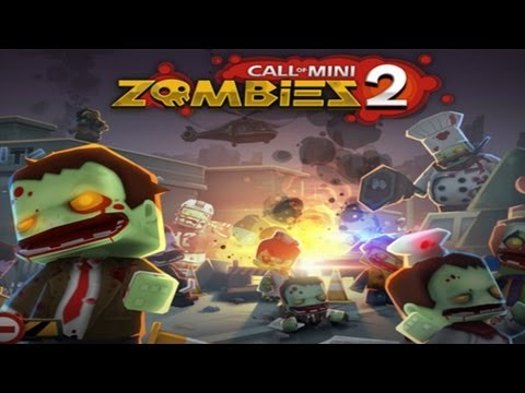 Call of Mini™ Zombies 2 - Universal - HD Gameplay Trailer