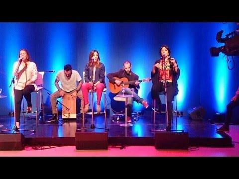 """""""Raiz"""" Promoción en Radio America Argentina"""