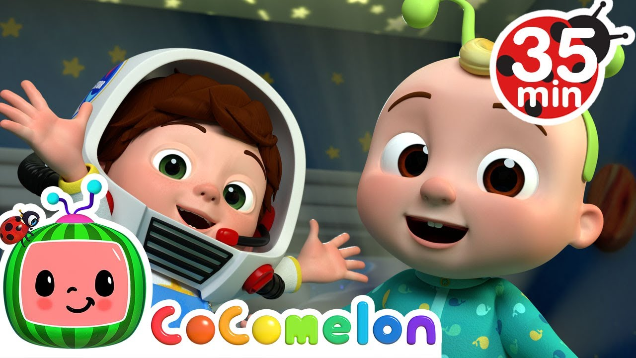 Download Twinkle Twinkle Little Star  + More Nursery Rhymes & Kids Songs - CoComelon