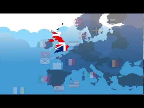 Going to work Overseas, European Payroll Solutions for contractors going to work abroad