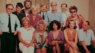 El Origen: humor rioplatense | 40 años de humor en televisión