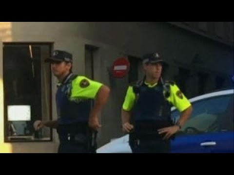 Download Youtube: Police in Spain search for van driver