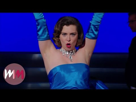 Top 10 Songs From Crazy Ex-Girlfriend