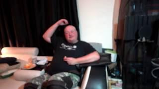 BEN EMLYN-JONES TALKING INTERESTING STUFF 2
